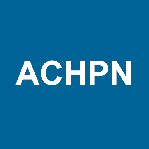 ACHPN Live Virtual Certification Review Course